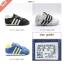 รองเท้าเด็กขวบ US8.5 / 15CM / ADIDAS FOR BABY thumbnail 7