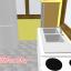 CD02 บ้านตัวอย่าง 6*7ต่อเติมห้องครัว 2*3 พร้อมระเบียง 1.5*3 เมตร 2 ห้องนอน 2 ห้องน้ำ 1 ห้องรับเเขก 1 ห้องครัว 565,000 บาท thumbnail 12