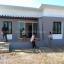 บ้านโมเดิร์นขนาด 8*7.5 ระเบียง 1.5*5 เมตร (3ห้องนอน 2ห้องน้ำ 1ห้องนั่งเล่น 1ห้องครัว) thumbnail 2