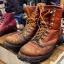 ซ่อมรองเท้า เปลี่ยนพื้นรองเท้า Repair & Reused thumbnail 14