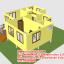 CD02 บ้านตัวอย่าง 6*7ต่อเติมห้องครัว 2*3 พร้อมระเบียง 1.5*3 เมตร 2 ห้องนอน 2 ห้องน้ำ 1 ห้องรับเเขก 1 ห้องครัว 565,000 บาท thumbnail 5