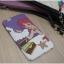iPhone 7 - เคสแข็งปิดขอบ ลาย Ariel Smoke (The Little Mermaid) thumbnail 2