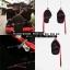 หมวก PEACEMINUSONE LOGO RED-BLACK แบบ G-DRAGON thumbnail 1