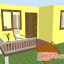 CD02 บ้านตัวอย่าง 6*7ต่อเติมห้องครัว 2*3 พร้อมระเบียง 1.5*3 เมตร 2 ห้องนอน 2 ห้องน้ำ 1 ห้องรับเเขก 1 ห้องครัว 565,000 บาท thumbnail 10