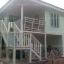 บ้านโมบายขนาด 6*7 เมตร ระเบียงหลังคาคลุม 3*2.5 เมตร (2ห้องนอน 2ห้องน้ำ 1ห้องรับเเขก 1ห้องครัว) thumbnail 4