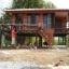 บ้านน็อคดาวน์ : 4*6 ยกสูง พร้อมระเบียง 2*3เมตร thumbnail 2
