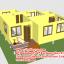 CD02 บ้านตัวอย่าง 6*7ต่อเติมห้องครัว 2*3 พร้อมระเบียง 1.5*3 เมตร 2 ห้องนอน 2 ห้องน้ำ 1 ห้องรับเเขก 1 ห้องครัว 565,000 บาท thumbnail 4