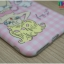 iPhone 7 - เคส TPU ลาย Pink Girl ดาว 3D thumbnail 16