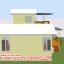 บ้านแฝดชั้นล่างขนาด 11*6 เมตร ระเบียง 2*4 เมตร ชั้นบนขนาด 3*4 เมตร ระเบียง 2*3 เมตร thumbnail 59