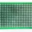แผ่นปริ๊นอเนกประสงค์ Prototype PCB Board 4x6 cm สีเขียว สองหน้า thumbnail 1