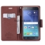 Huawei P9 Plus - เคสฝาพับ Mercury Goospery Fancy Leather Case cover แท้ thumbnail 28