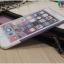 iPhone 7 - เคสแข็งปิดขอบ ลาย Ariel Smoke (The Little Mermaid) thumbnail 6