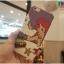 iPhone 7 - เคสแข็งปิดขอบ ลาย Ariel Smoke (The Little Mermaid) thumbnail 5