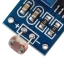 โมดูลใช้ในการตรวจจับความสว่างและความเข้มของแสง Photosensitive brightness resistance sensor module Light intensaty detect thumbnail 5